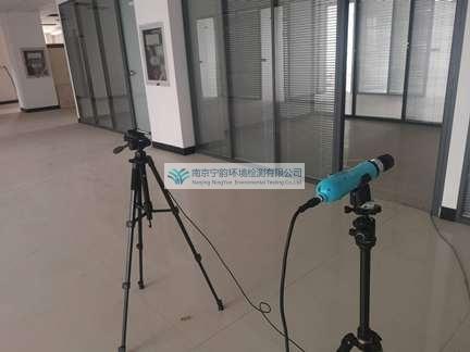 动力工具噪声测试