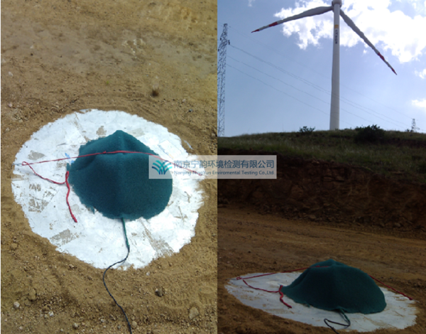 风电噪声测试